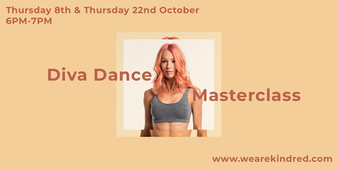 Diva Dance Masterclass