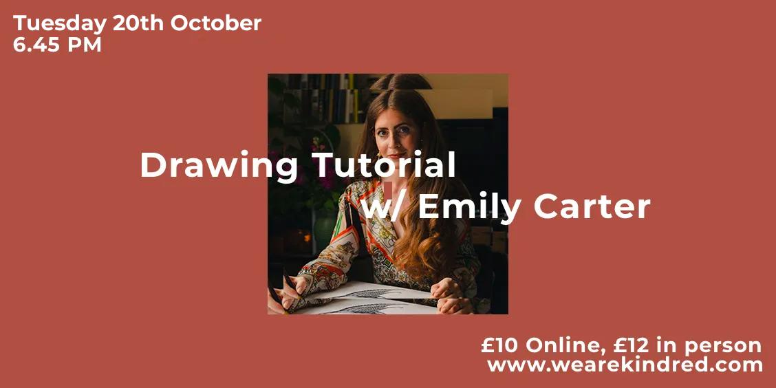 Emily carter Tutorial