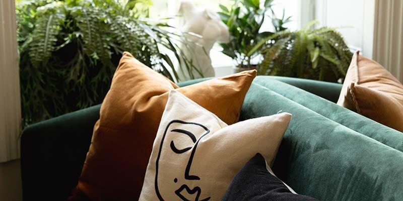 Kindred furnishings