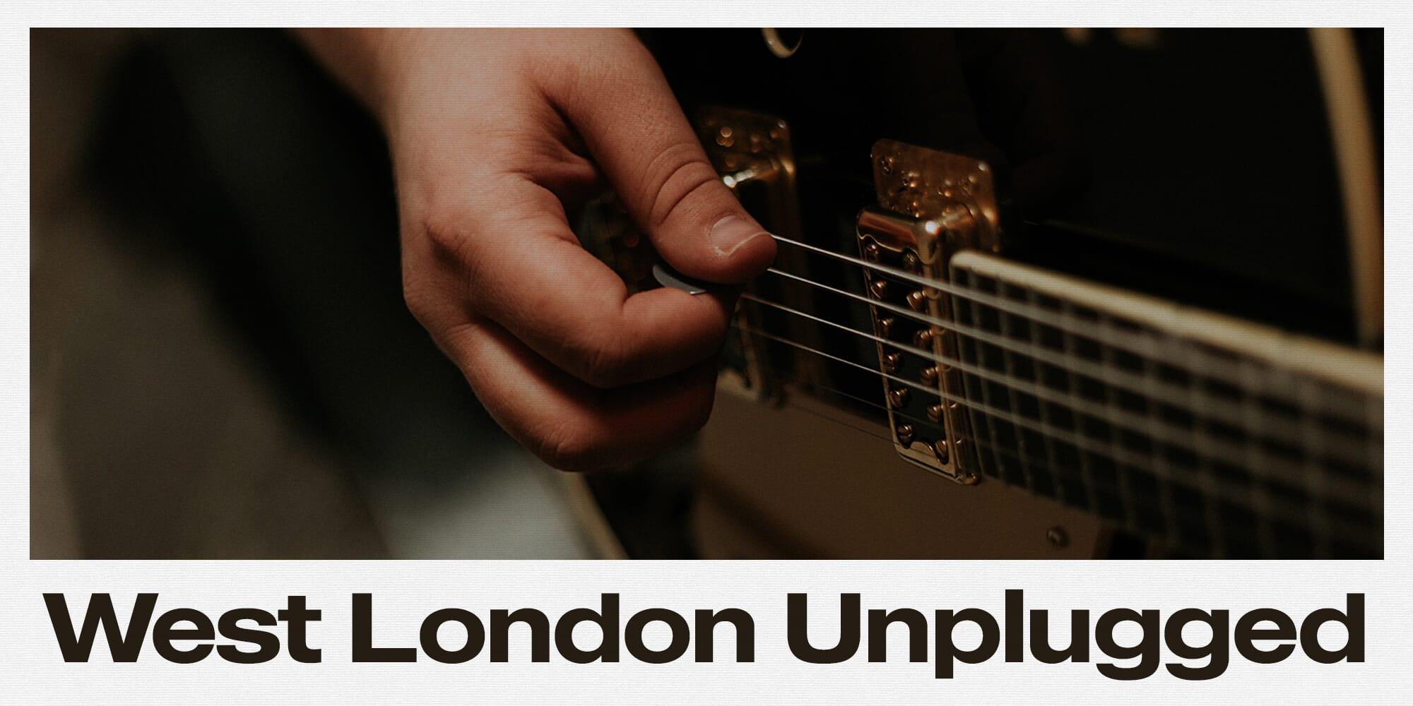 West London Unplugged