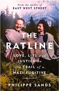 The Ratline - Philippe Sands