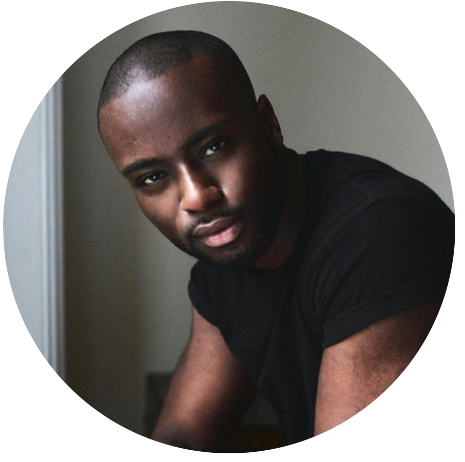 Joshua Liburd - featured artist at Kindred